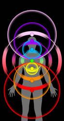 Human Energy Fields 2 by tremault5