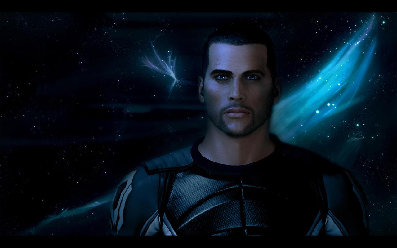 Jacob X. Maccabee [Templar] Mass_effect_2_shepard_2_by_agatafoxxx-d30r4r5