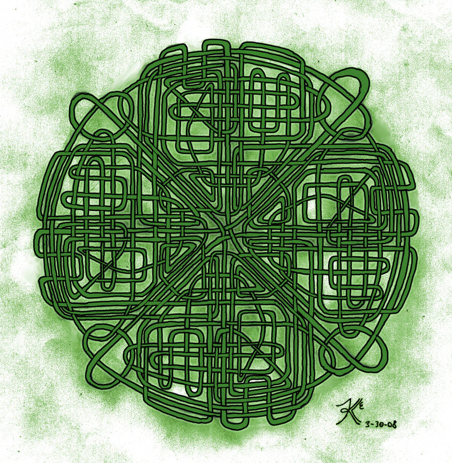 Untitled Celtic Knot 4