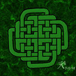 Untitled Celtic Knot 5