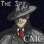 CMC 34: The Spy by Abadoss
