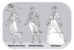 Outfit OTA : Batch.5 ( CLOSE )