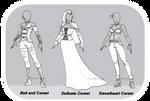 Outfit OTA : Batch.16 ( CLOSE )