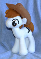 Generic Country Music Pony #3