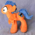 Security Guard pony