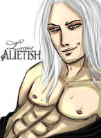 Lucius Malfoy by Alietish