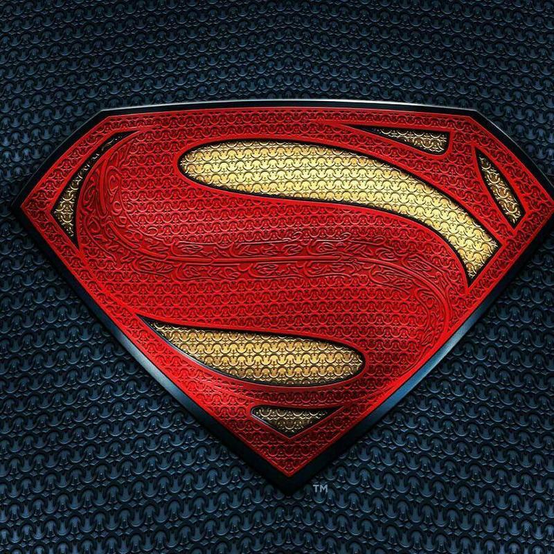 batman v superman superman emblem by crillyboy26 on