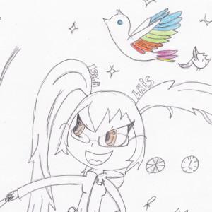 Iszazaza's Profile Picture