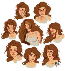 Mala's Expressions