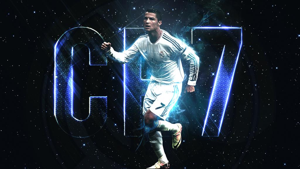Cristiano Ronaldo Wallpaper by SeifAlaa14 on DeviantArt
