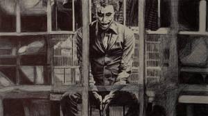 Portrait The Joker