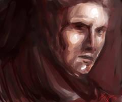 Arcanum: Virgil quickie by PayRoo