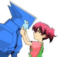Smile Melan by Animechickjasmine