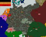 Alternate German Empire (RGE)