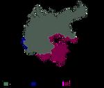 RGE German Territorial Gains