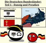 RGE German States: Part 1 - Prussia and Danzig