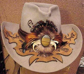 Charlie 1 Horse Cowboy Hat by Mekican