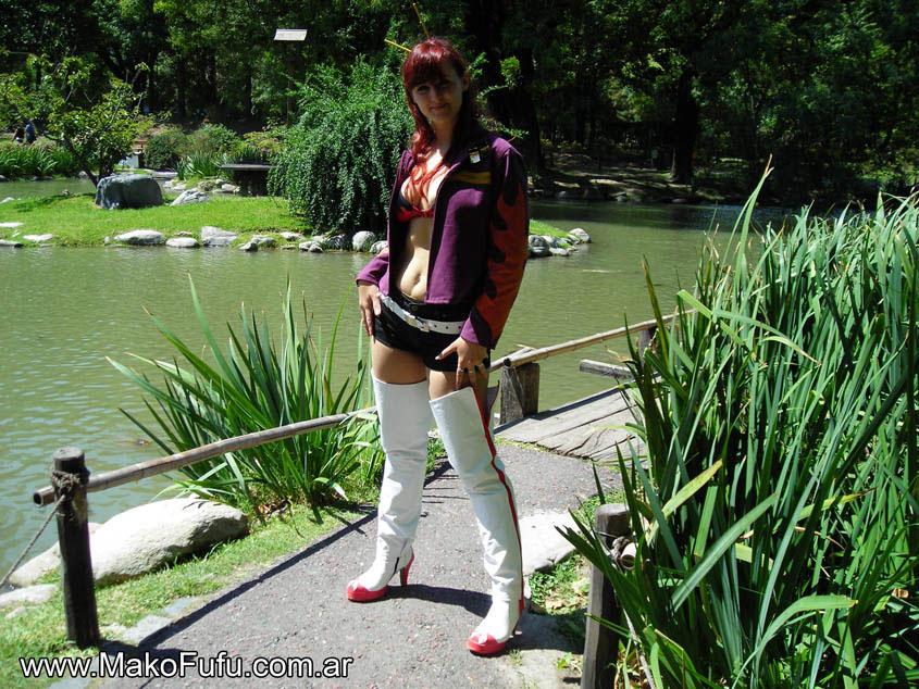 .:Yoko cosplay 01:. by Mako-Fufu