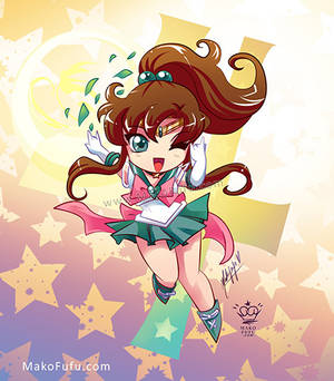 .:Chibi Super Sailor Jupiter:.