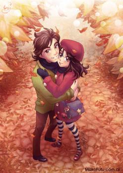 .:ChibiS Autumn Anniversary:.