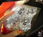 .:Win my Stickers:.