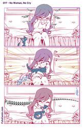 FufuComic- 017 No Woman No Cry by Mako-Fufu