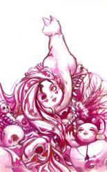 .:Taller de Compostura de Munecas:. by Mako-Fufu