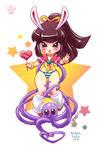 .: Kogal :. SuperEcchi Mascot Commission