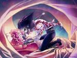 .: Sleep Paralysis :. commission