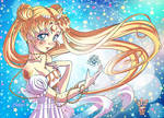.: Princess Serenity :.
