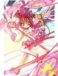 .: Card Captor Sakura :. Release!