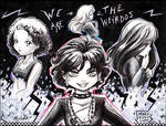 .: We are the Weirdos :. The Craft - 2015