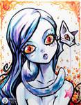 Kitty Creep - 2014 by Mako-Fufu