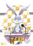 .: Bugs Bunny :. SDCC 2016