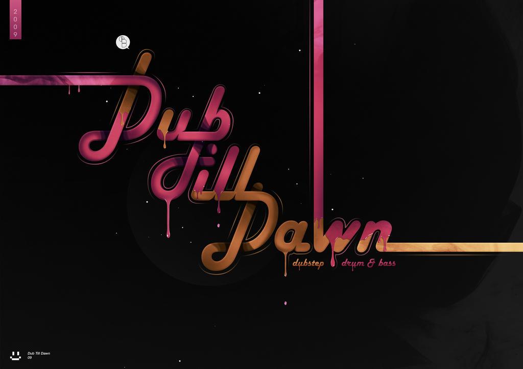 DUB.TILL.DAWN by ICDP