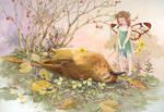 fairy-lament