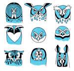 Owlfaces