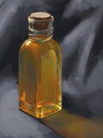 Honey Study by Rowkey