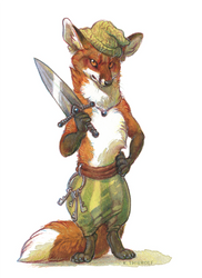 Foxguard by Rowkey