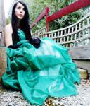 Emerald. by Shutter-Bug1
