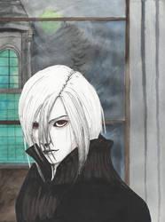 Phantom1 by psycho-DoOm