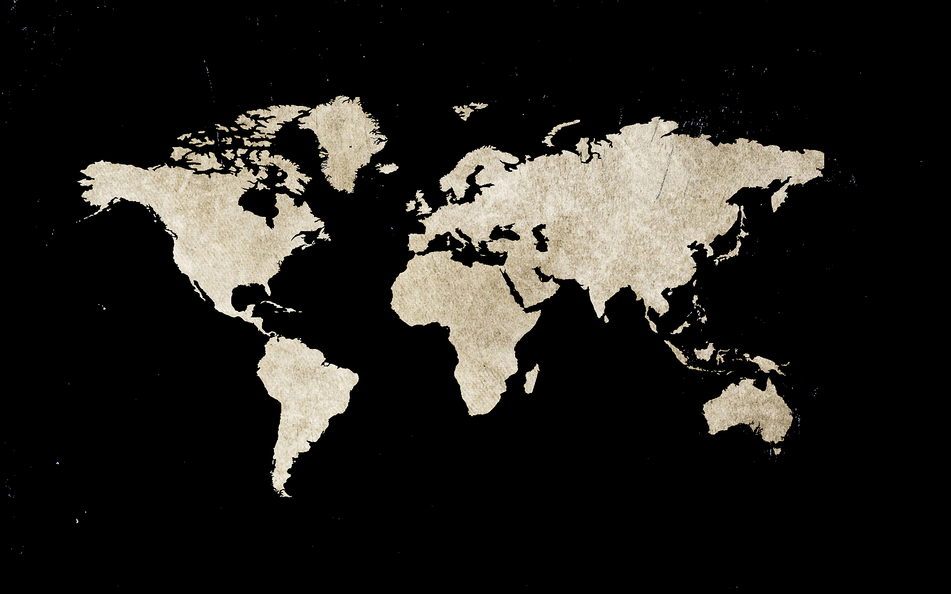 Wallpaper Map Design : Black earth map by sh design on deviantart