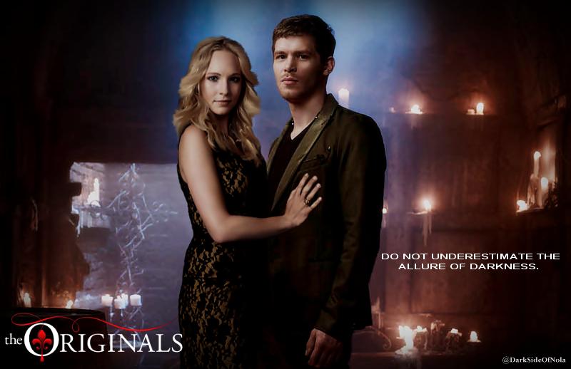 The The Originals Fanfiction Klaus And Caroline {Forum Aden}