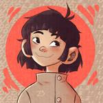 subject 23 by Commander-Katelyn