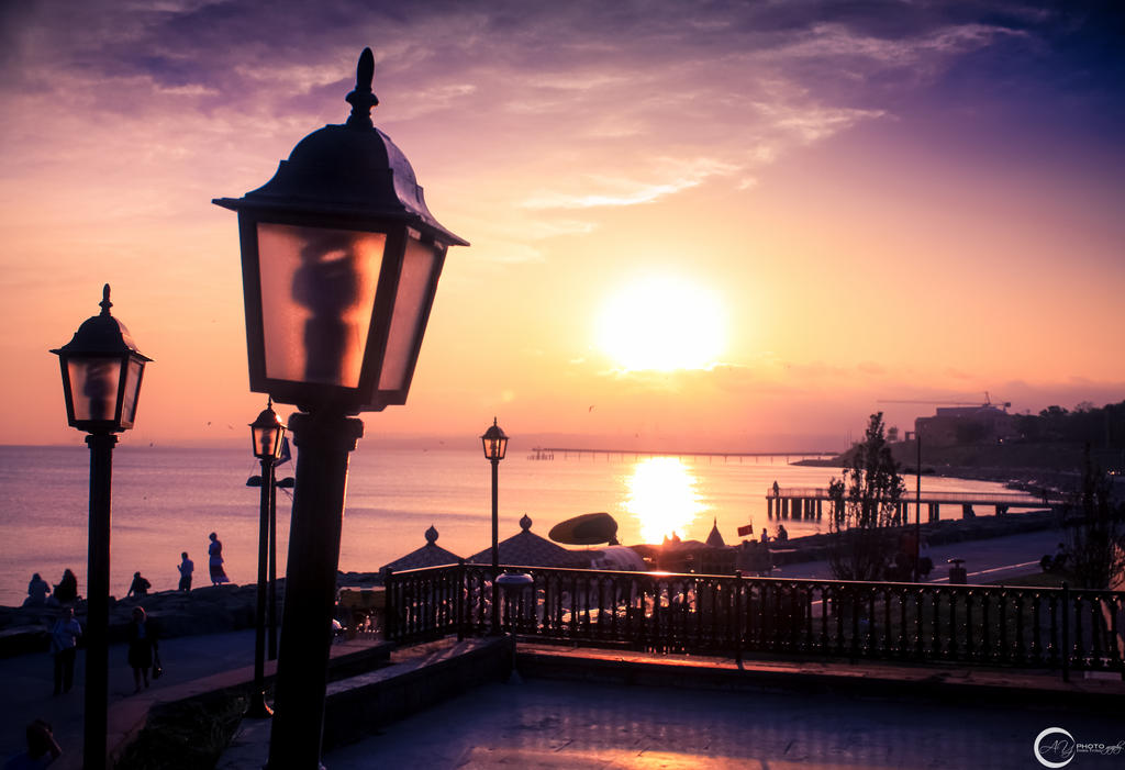 Vanilla Sky - Florya by the-universal-mind
