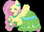 Fluttershy - Grand Galloping Gala
