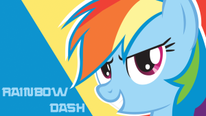 MegaRainbowDash's Profile Picture