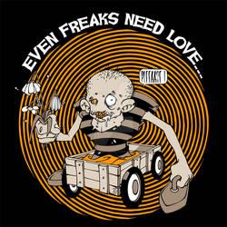 Freaks Love