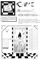 Fanzine 03 by bluerabbit63