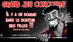 Jeu Concours by bluerabbit63